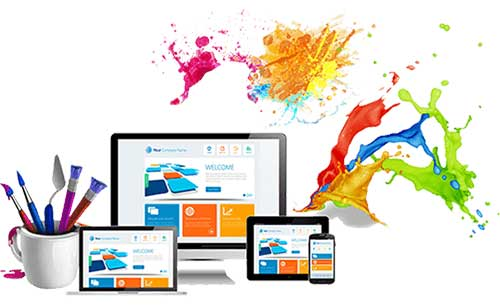 Website Design and Developement for Small to Medium Size Businesses by Targeted Web Design